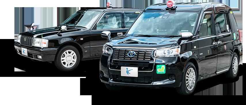 タクシー 料金 距離 大阪